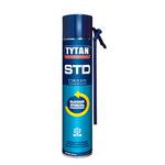 Пена монтажная зимняя TYTAN Professional STD