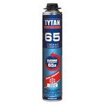 Пена профессиональная зимняя TYTAN Professional 65