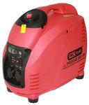 Генератор бензиновый инверторный PRORAB  1201 PI