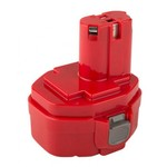 Аккумулятор для шуруповерта Makita 6281d 14Bx1.9A/ch