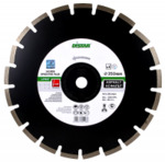 Круг алмазный Distar 1A1RSS/C1S-W 350x3,2/2,2x10x25,4-21 F4 Sprinter Plus