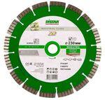 Круг алмазный Distar 1A1RSS/C3-W 125x2,2/1,3x10x22,23-10 Maestro