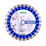 Алмазный диск DISTAR Алмазный диск  230x2,6/1,6x15x22,23-28 Meteor H15 бетон DISTAR