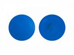 Заглушка под  саморез №2 , Синяя PH №2/PZ №2 (1000шт)