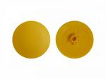 Заглушка под  саморез №2 , Желтый PH №2/PZ №2 (1000шт)