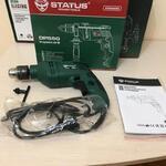 Дрель ударная STATUS dp-550