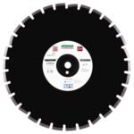 Круг алмазный Distar 1A1RSS/C1S-W 500x3,8/2,8x10x25,4-30 F4 Sprinter Plus
