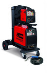 Сварочный аппарат TELWIN INVERPULSE 425MIG/TIG/MMA400