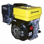 Бензиновый Двигатель Champion G043HTF-II