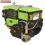 Workmaster WD-10E R190NDL дизельный двигатель