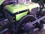 Workmaster WD-8 R180AWN дизельный двигатель