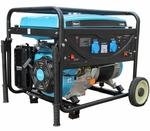 Бензиновый Генератор WERT G 8000E