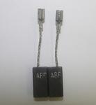 Щетки графитовые Bosch А86 5х8х13 для инструментов Bosch