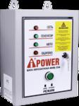 Блок автозапуска A-iPower 400В, 25А