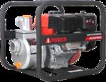 Бензиновая мотопомпа для чистой воды A-iPower AWP50