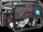 Бензиновый генератор A-iPower lite AP5500 20204