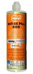 MIT-SE (Plus) Винилэстеровая смола, без стирола, картридж 400 мл. (12 шт)
