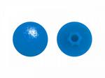 Заглушка под  конфирмат Синяя (1000шт)