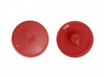 Заглушка под рамник Красный кирпич (1000шт)