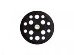 Рондоль NLO 6х60 полипропиленовая шайба, с термоколпачком (1000шт)