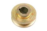 Шкив ремня для культиватора BC6611, 6712, 6612H, 7712H, 7612H, 8713 (двиг. на один ремень), 19мм, CHAMPION